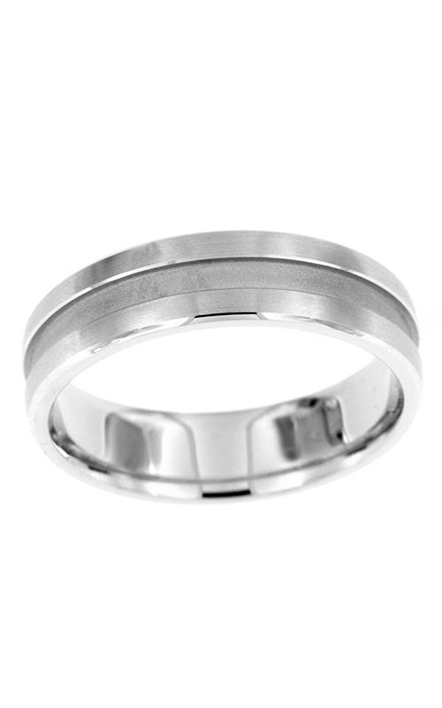Brilliant Diamonds Bridal Classic wedding band R0209 product image