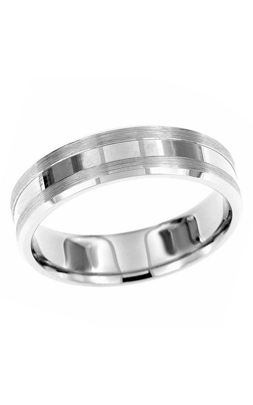 Brilliant Diamonds Bridal Classic wedding band R2202 product image