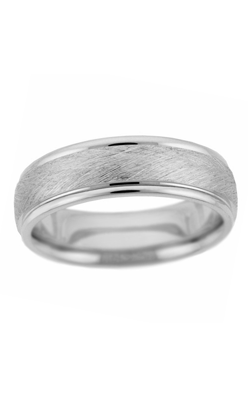 Brilliant Diamonds Bridal Classic wedding band R2756 product image