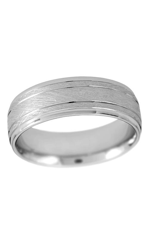 Brilliant Diamonds Bridal Classic wedding band R4277 product image