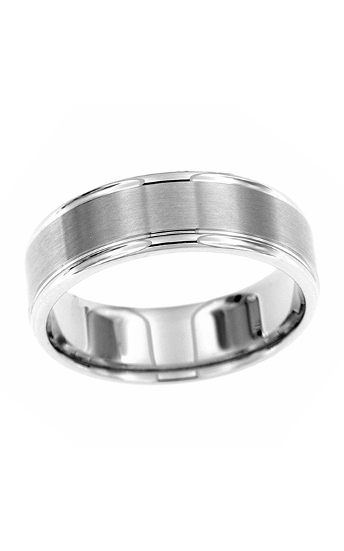 Brilliant Diamonds Bridal Classic wedding band R4620 product image
