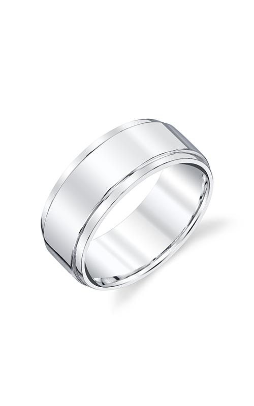 Brilliant Diamonds Bridal Classic wedding band R4622 product image