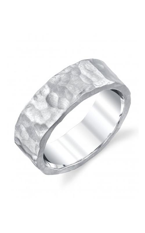 Brilliant Diamonds Bridal Fancy wedding band S0207 product image