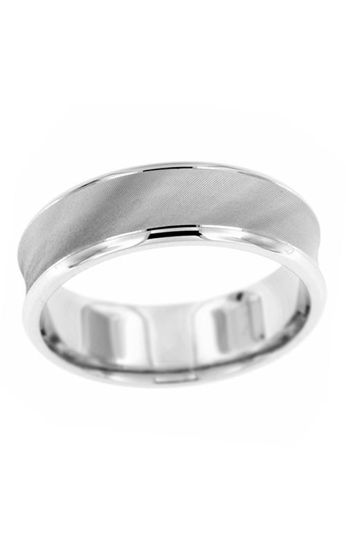 Brilliant Diamonds Bridal Fancy wedding band S0217 product image
