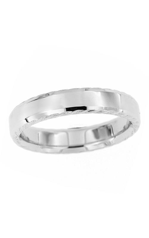 Brilliant Diamonds Bridal Fancy wedding band S0280 product image