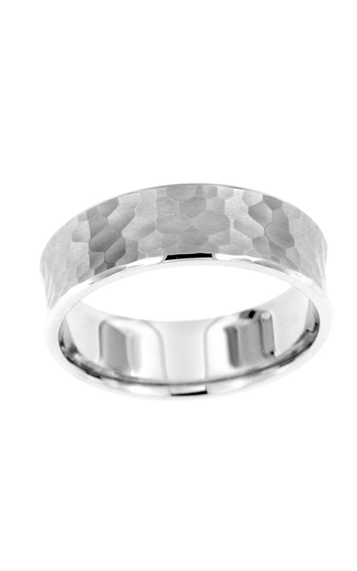Brilliant Diamonds Bridal Fancy wedding band S0435 product image