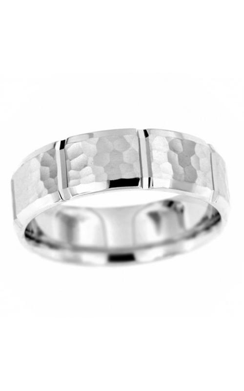 Brilliant Diamonds Bridal Fancy wedding band S0528 product image