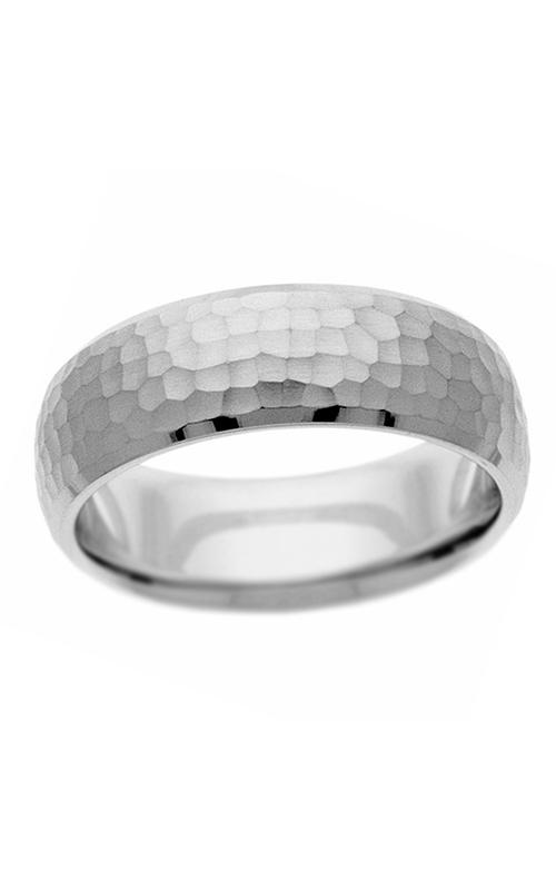 Brilliant Diamonds Bridal Fancy wedding band S4074 product image