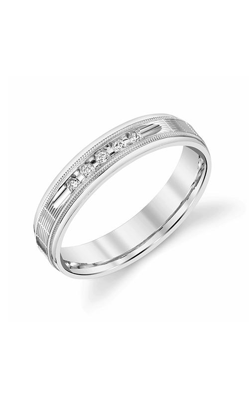 Brilliant Diamonds Bridal Diamond wedding band U0031 product image