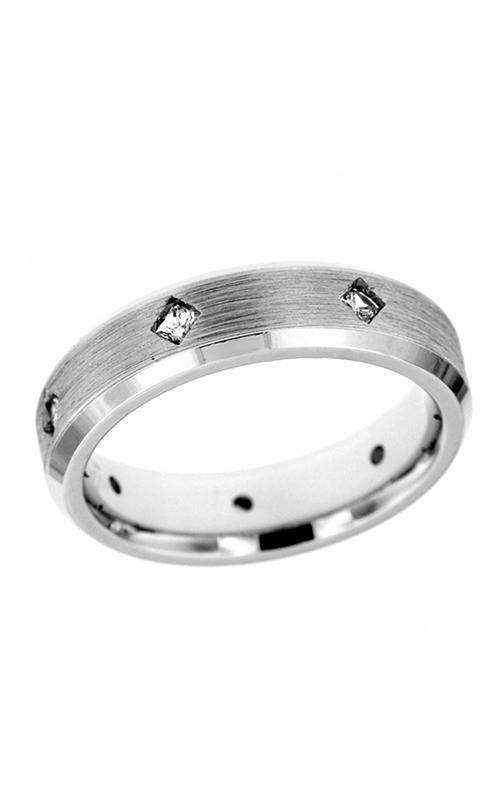 Brilliant Diamonds Bridal Diamond wedding band U0097 product image