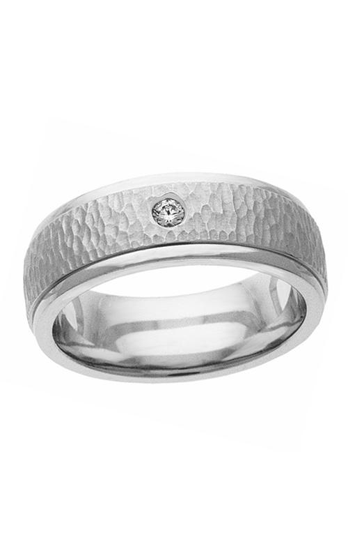 Brilliant Diamonds Bridal Diamond wedding band U0315 product image