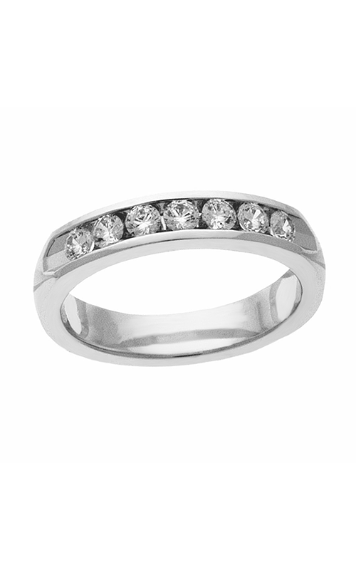 Brilliant Diamonds Bridal Diamond wedding band U0794 product image