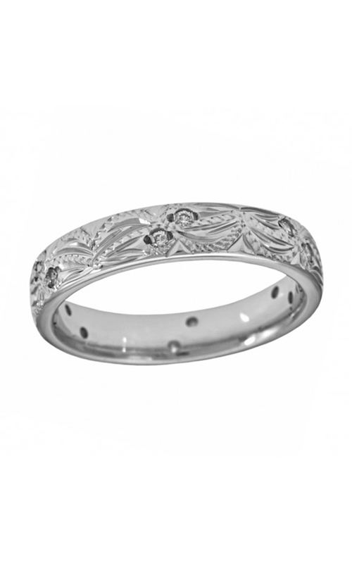 Brilliant Diamonds Bridal Diamond wedding band U0860 product image