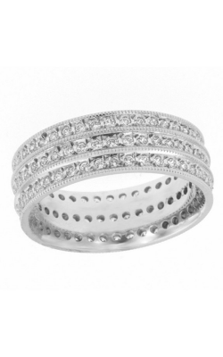 Brilliant Diamonds Bridal Diamond wedding band U1481 product image