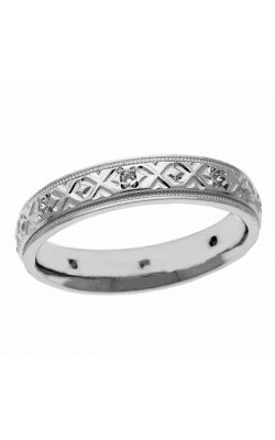 Brilliant Diamonds Bridal Diamond Wedding Band U1725 product image