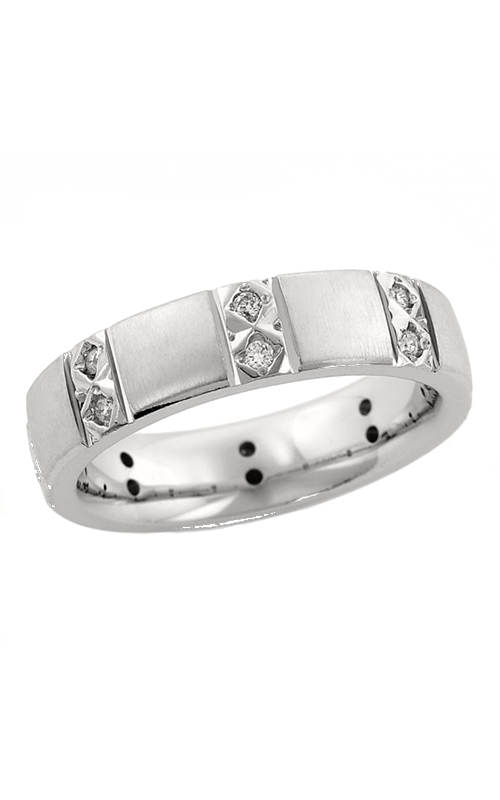 Brilliant Diamonds Bridal Diamond wedding band U2204 product image