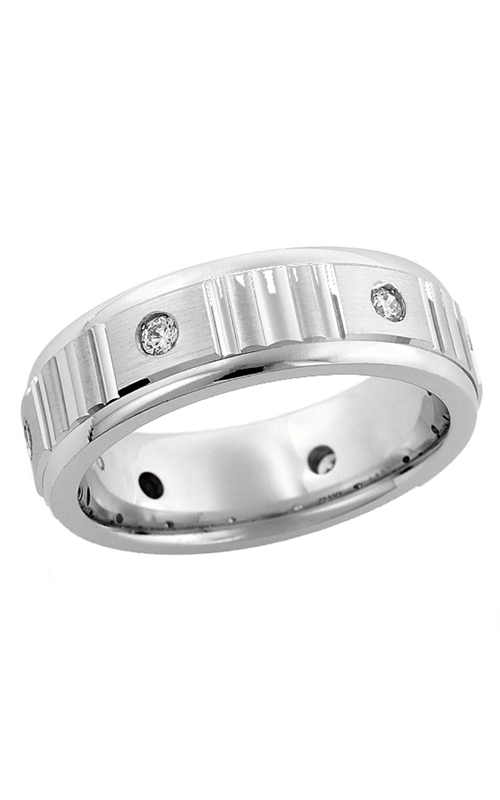 Brilliant Diamonds Bridal Diamond wedding band U2240 product image