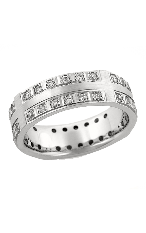 Brilliant Diamonds Bridal Diamond wedding band U2279 product image