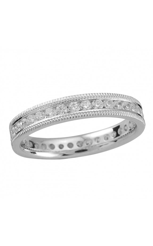 Brilliant Diamonds Bridal Diamond wedding band U2482 product image