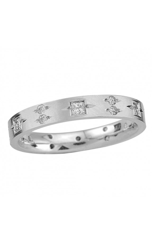 Brilliant Diamonds Bridal Diamond wedding band U2576 product image