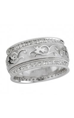 Brilliant Diamonds Bridal Diamond wedding band U2628 product image
