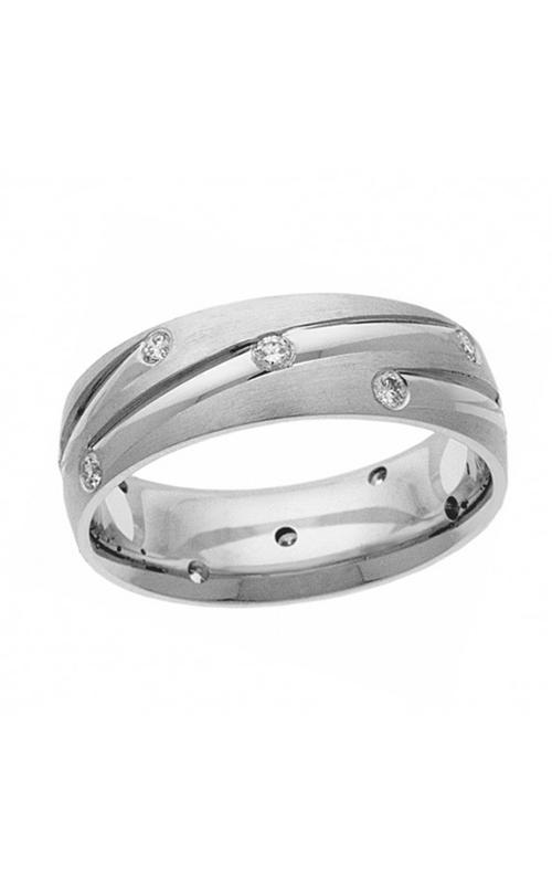 Brilliant Diamonds Bridal Diamond wedding band U2774 product image