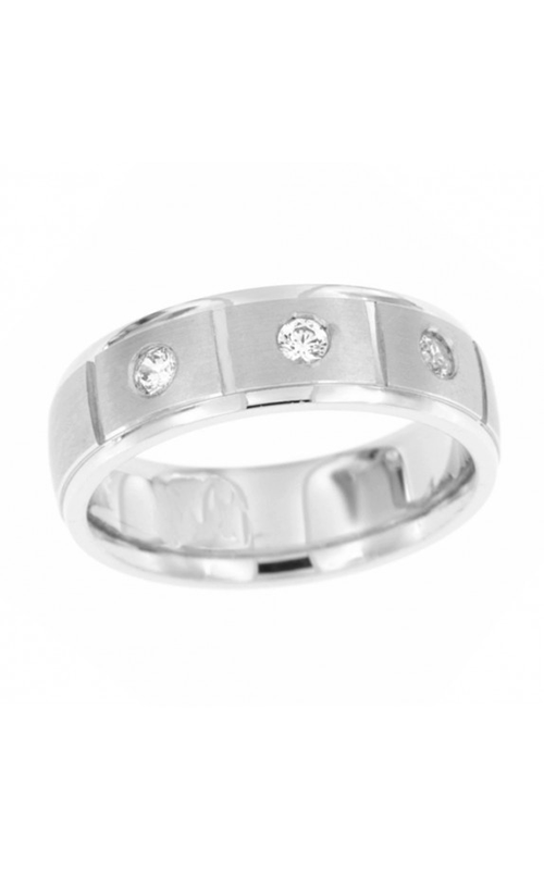 Brilliant Diamonds Bridal Diamond wedding band U2776 product image