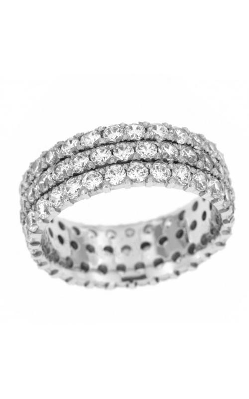 Brilliant Diamonds Bridal Diamond wedding band U2970 product image
