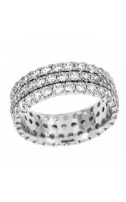 Brilliant Diamonds Bridal Diamond wedding band U2970 product image