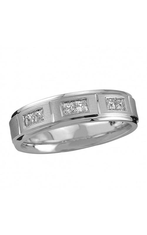 Brilliant Diamonds Bridal Diamond wedding band U3184 product image