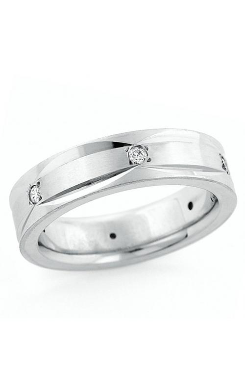 Brilliant Diamonds Bridal Diamond wedding band U3275 product image