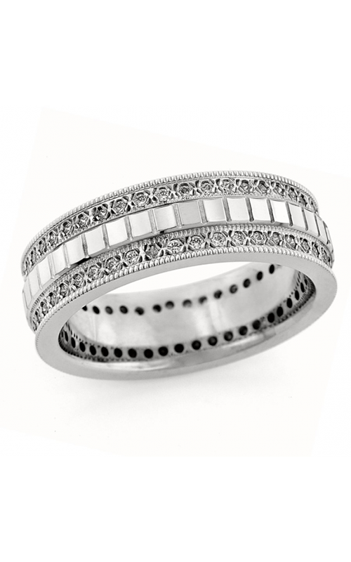 Brilliant Diamonds Bridal Diamond wedding band U3291 product image