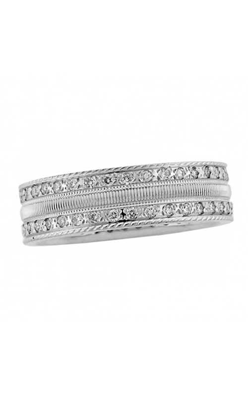 Brilliant Diamonds Bridal Diamond wedding band U3292 product image