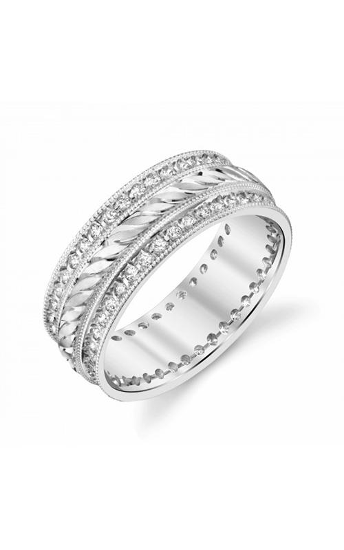 Brilliant Diamonds Bridal Diamond wedding band U3388 product image