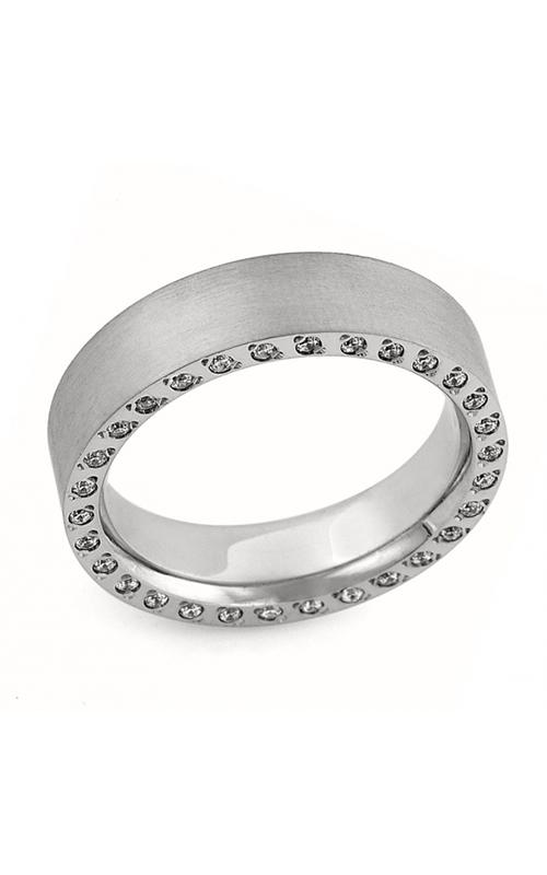 Brilliant Diamonds Bridal Diamond wedding band U3686 product image