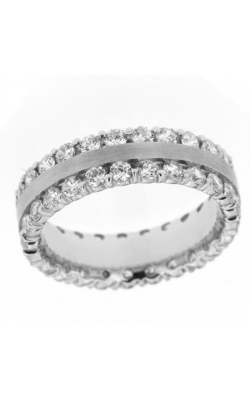 Brilliant Diamonds Bridal Diamond wedding band U3827 product image