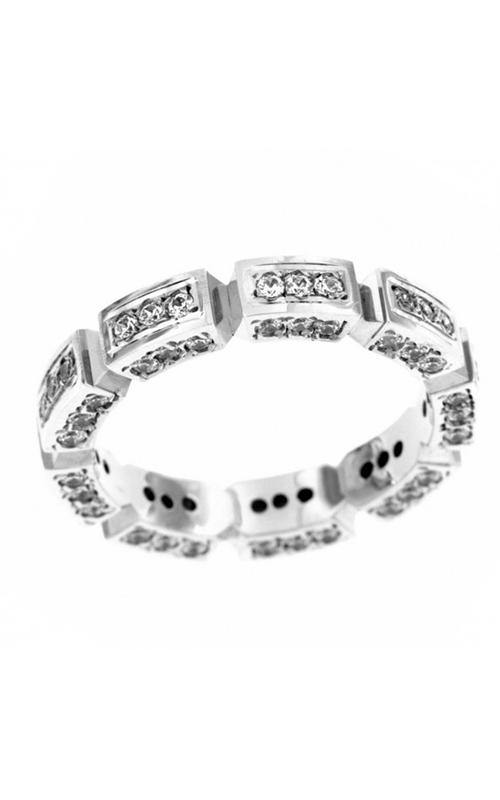 Brilliant Diamonds Bridal Diamond wedding band U3922 product image