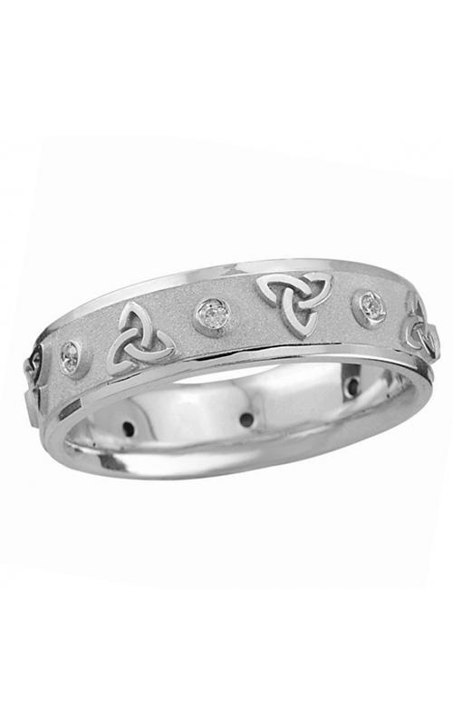 Brilliant Diamonds Bridal Diamond wedding band U3926 product image