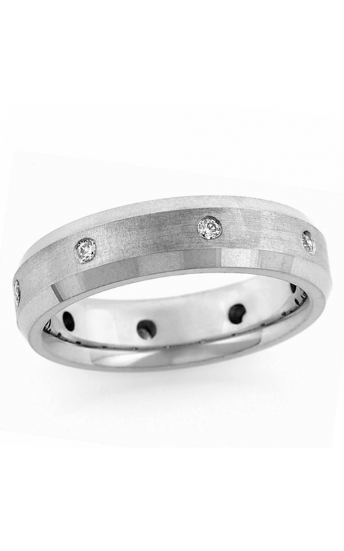 Brilliant Diamonds Bridal Diamond wedding band U4555 product image