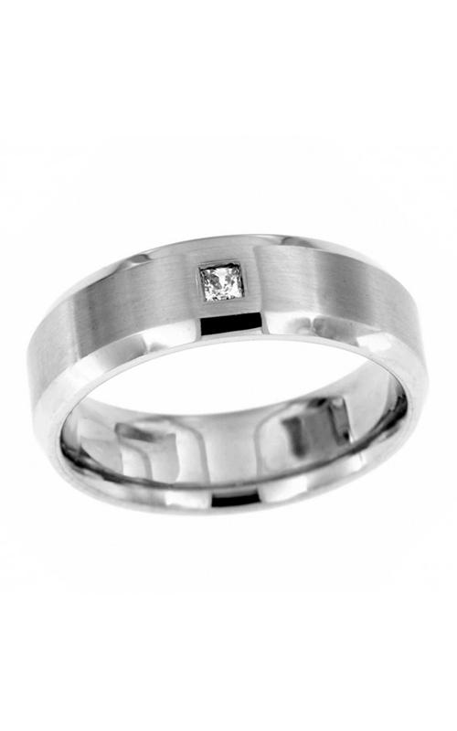 Brilliant Diamonds Bridal Diamond wedding band U4575 product image