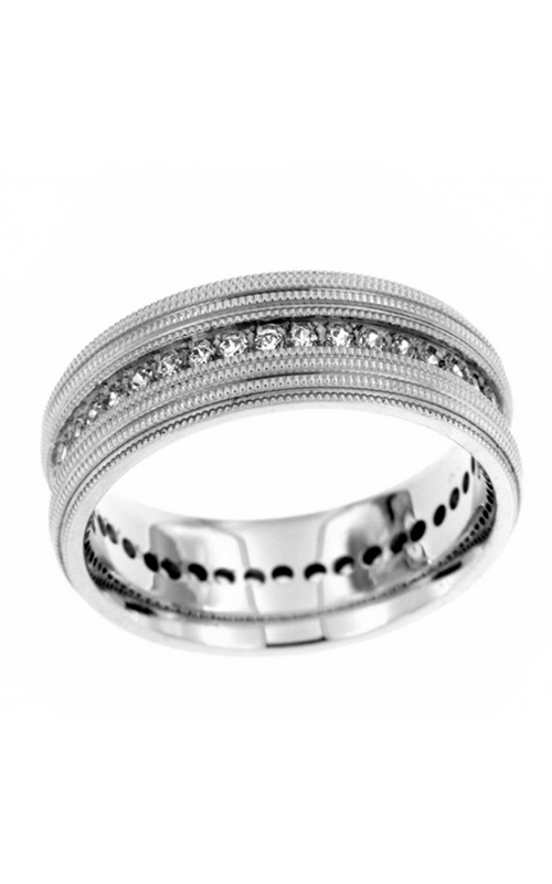 Brilliant Diamonds Bridal Diamond wedding band U4855 product image