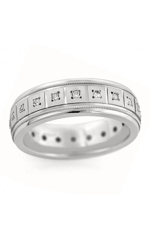 Brilliant Diamonds Bridal Diamond wedding band U4968 product image