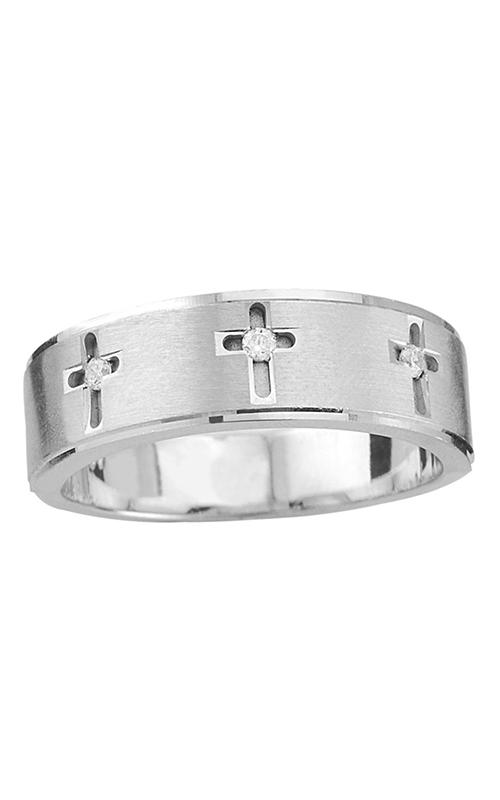 Brilliant Diamonds Bridal Diamond wedding band U5276 product image